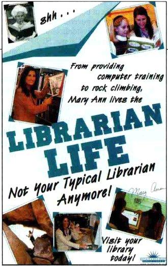 librarians clip art. librarians?